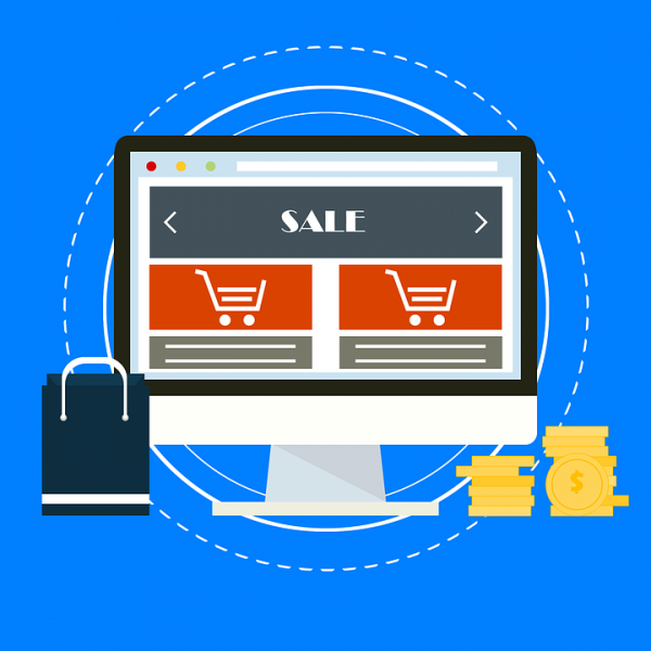 platforma sklepowa e-commerce