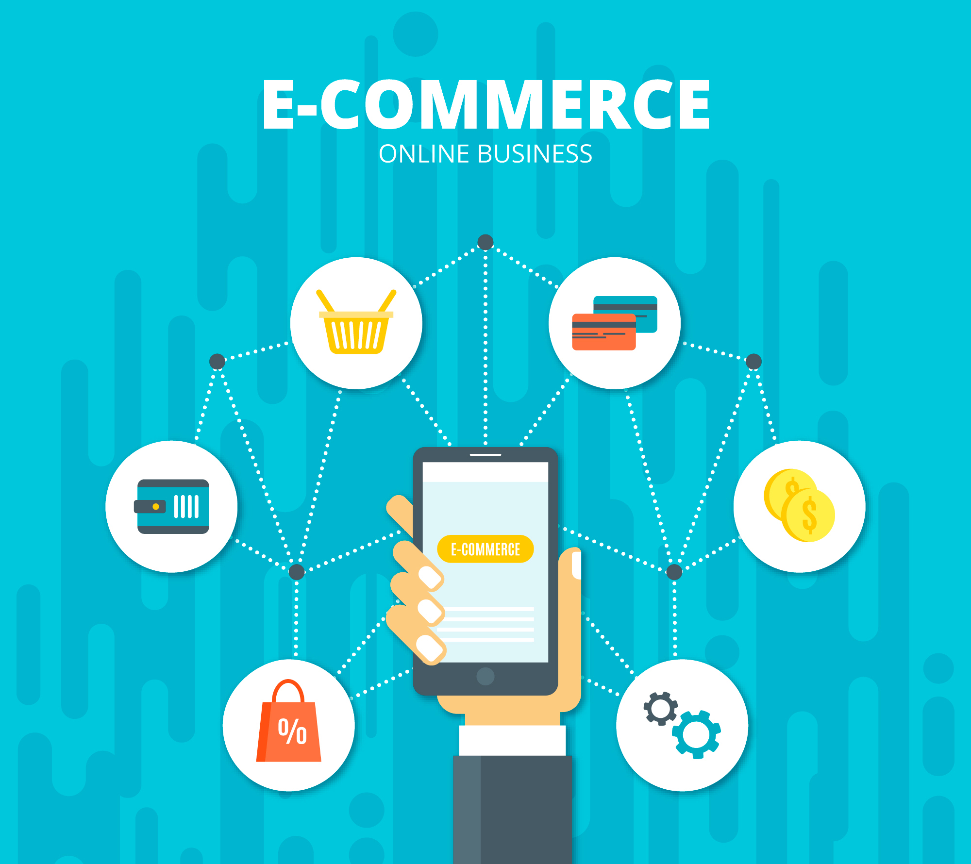 breif e-commerce