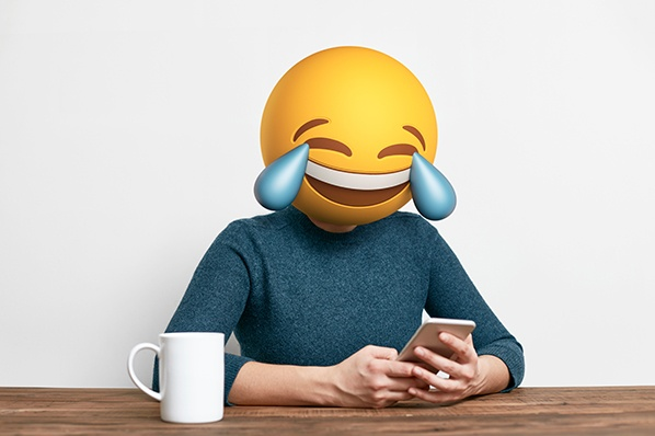 emoji w marketingu